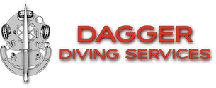 Dagger Diving Services Logo